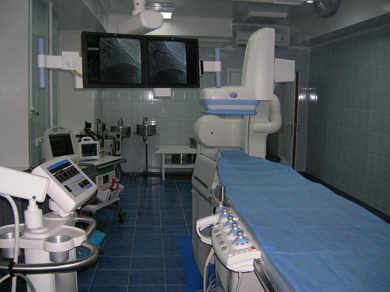 Операция на сердце в Житомире